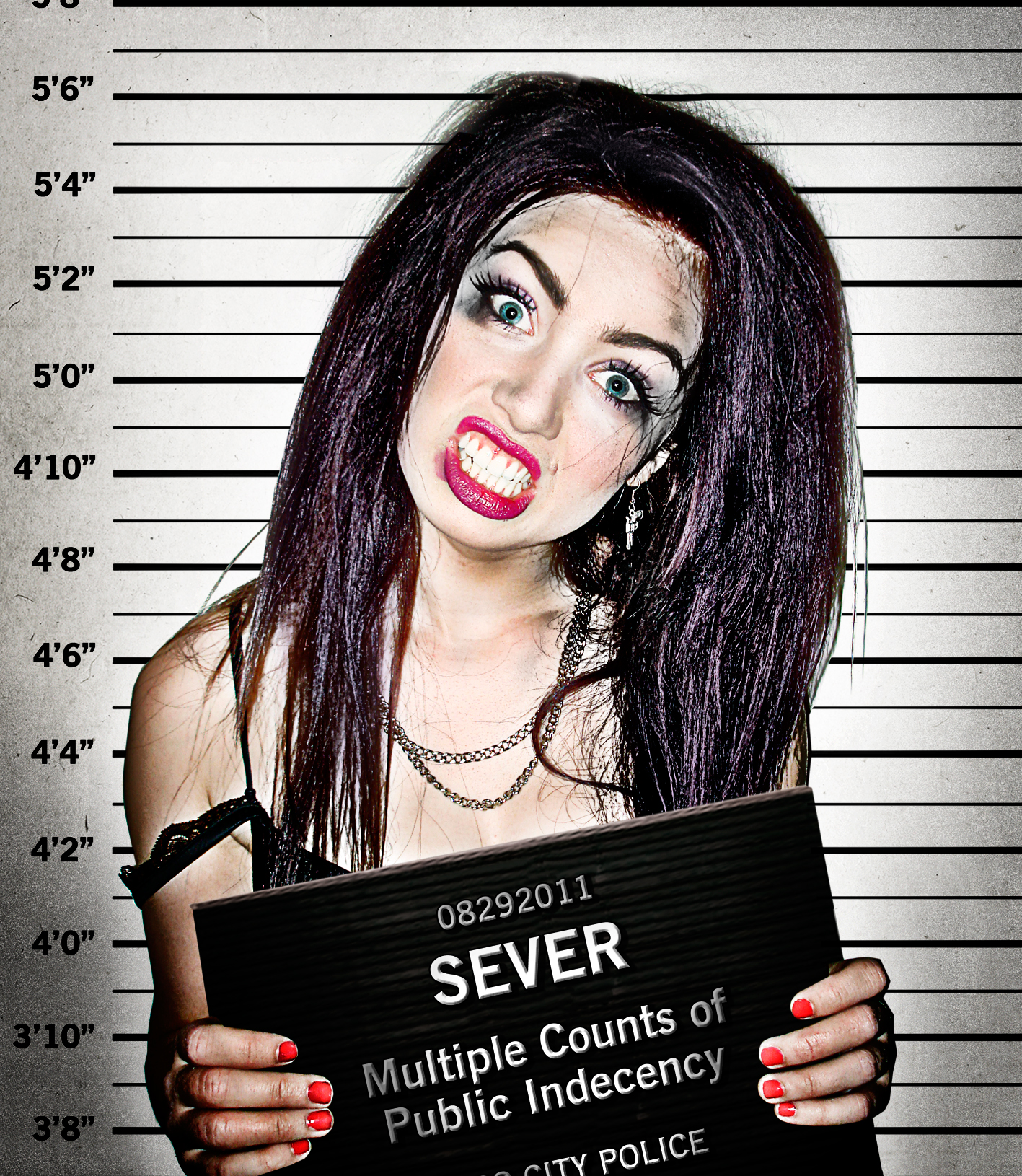 Skye Sweetnam Interview